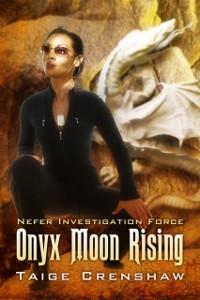 Cover Onyx Moon Rising