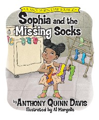 Cover Sophia and the Missing Socks