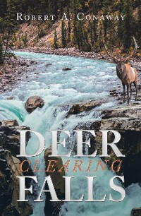 Cover Deer Clearing Falls