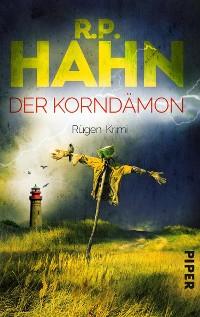 Cover Der Korndämon
