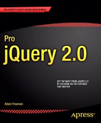Cover Pro jQuery 2.0