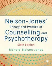 Cover Nelson-Jones' Theory and Practice of Counselling and Psychotherapy