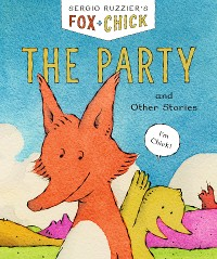 Cover Fox & Chick: The Party