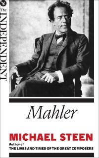 Cover Mahler