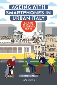 Cover Ageing with Smartphones in Urban Italy
