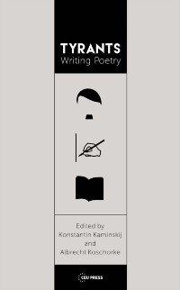 Cover Tyrants Writing Poetry