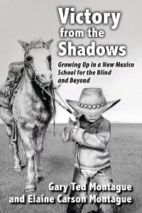 Cover Victory From The Shadows