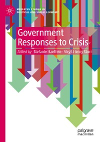 Cover Government Responses to Crisis