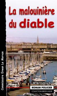 Cover La malouinière du diable