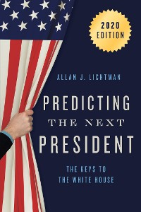 Cover Predicting the Next President