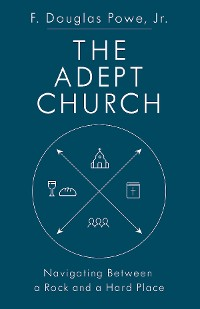Cover The Adept Church