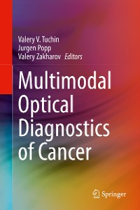 Cover Multimodal Optical Diagnostics of Cancer