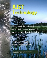 Cover Just Technology