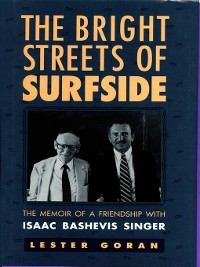 Cover The Bright Streets of Surfside