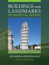 Cover Buildings and Landmarks of Medieval Europe