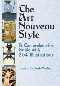 Cover The Art Nouveau Style