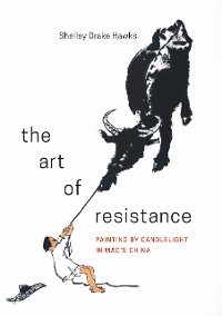 Cover The Art of Resistance