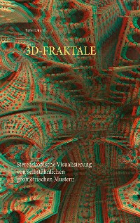 Cover 3D-FRAKTALE