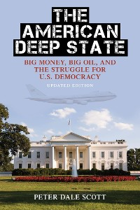 Cover The American Deep State