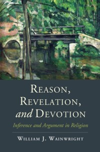 Cover Reason, Revelation, and Devotion