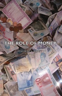 Cover Role Of Money