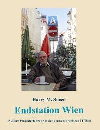 Cover Endstation Wien
