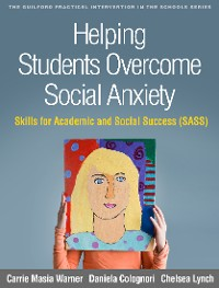 Cover Helping Students Overcome Social Anxiety