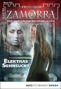 Cover Professor Zamorra - Folge 1010