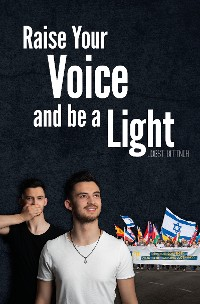 Cover Raise Your Voice and be a Light