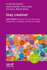 Cover Stay creative!
