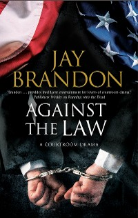 Cover Against the Law