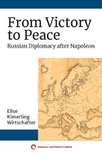 Cover From Victory to Peace