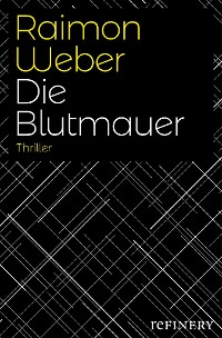 Cover Die Blutmauer