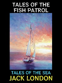 Cover Tales of the Fish Patrol