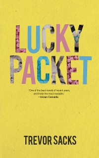 Cover Lucky Packet