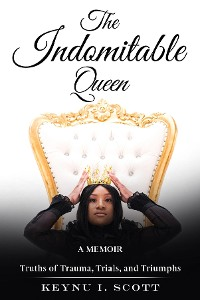 Cover The Indomitable Queen