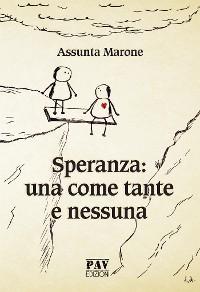Cover SPERANZA