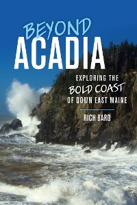 Cover Beyond Acadia