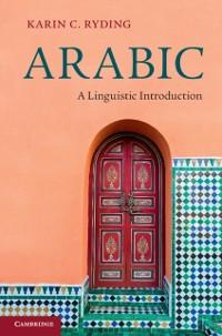 Cover Arabic