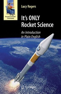 Cover It's ONLY Rocket Science