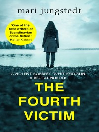 Cover The Fourth Victim