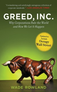 Cover Greed, Inc.