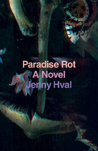 Cover Paradise Rot
