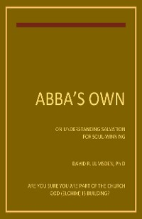 Cover Abba's Own