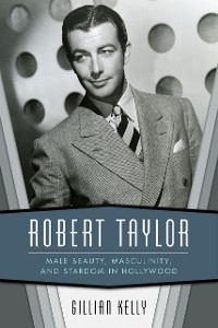 Cover Robert Taylor