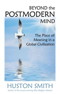Cover Beyond the Postmodern Mind