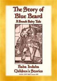 Cover THE STORY OF BLUEBEARD - A French Fairytale