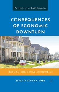 Cover Consequences of Economic Downturn