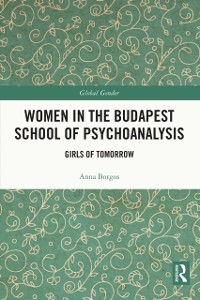Cover Women in the Budapest School of Psychoanalysis
