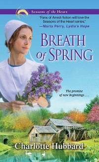 Cover Breath of Spring